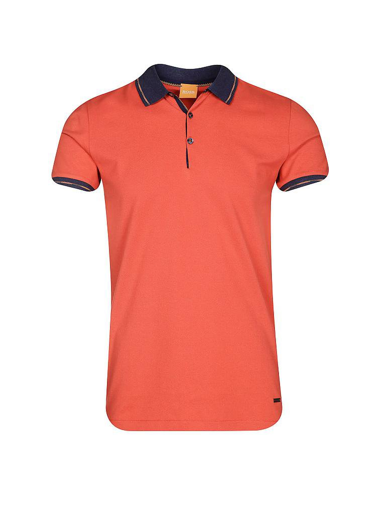 "BOSS ORANGE | Poloshirt ""Pejo"" 