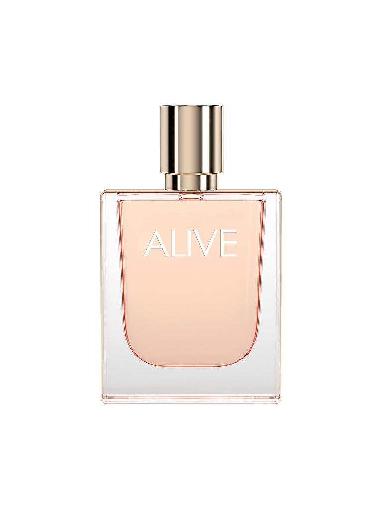 BOSS | Alive Eau de Parfum Natural Spray 50ml | transparent