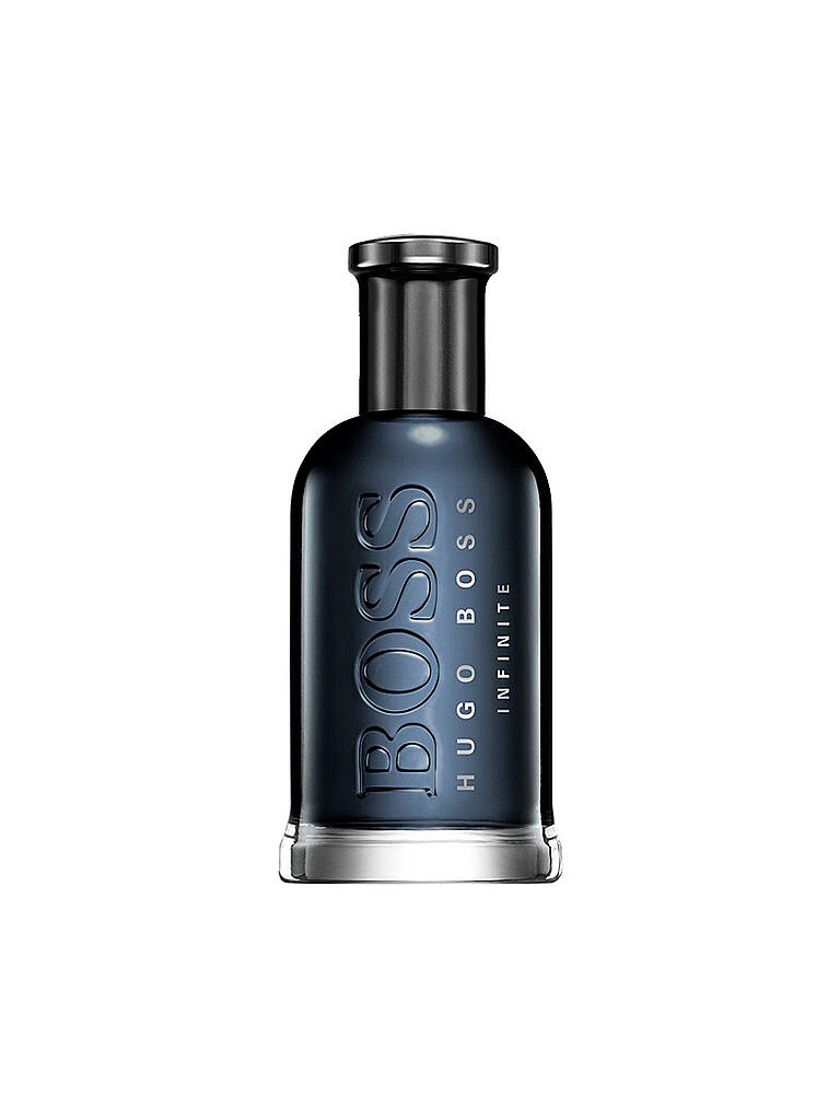 BOSS | Boss Bottled Infinite Eau de Parfum Natural Spray 100ml | transparent