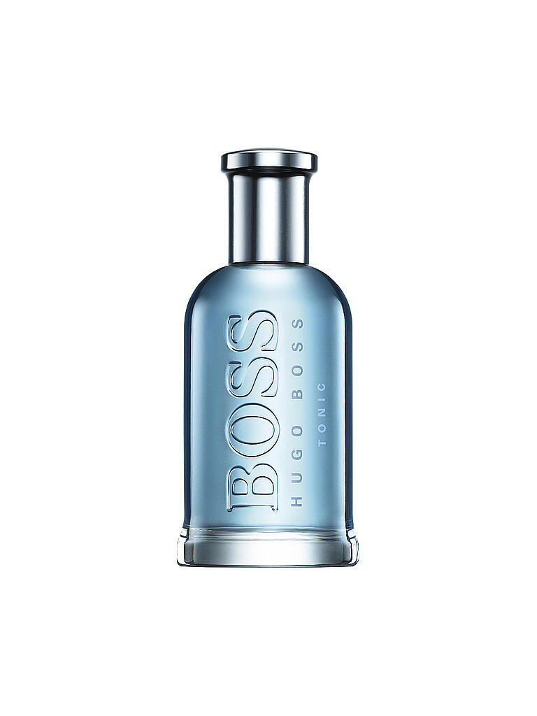 BOSS | Bottled Tonic Eau de Toilette Natural Spray 100ml | transparent
