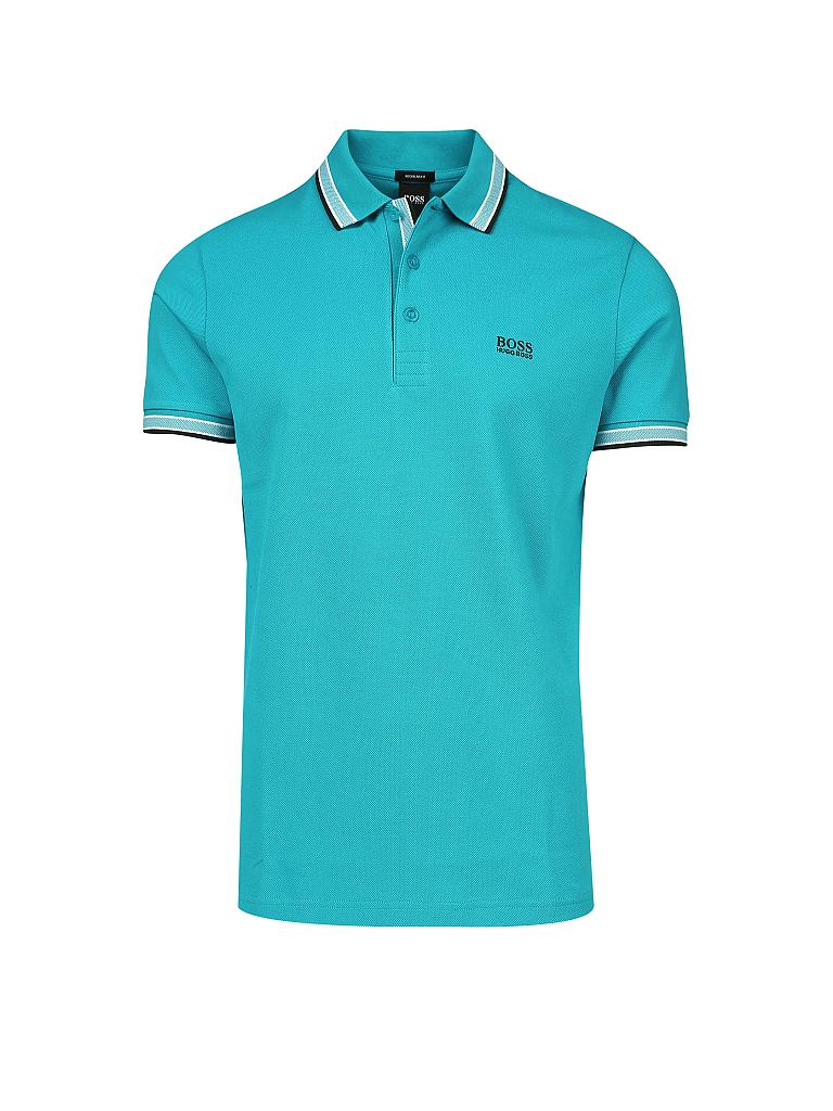 "BOSS | Poloshirt Regular-Fit ""Paddy"" 