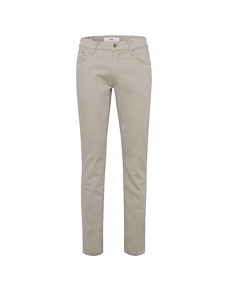 Brax Jeans Slim Fit Chuck Beige   W33/L32