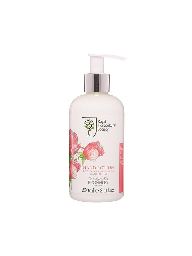 "BRONNLEY | Handlotion ""Rose"" 250ml 