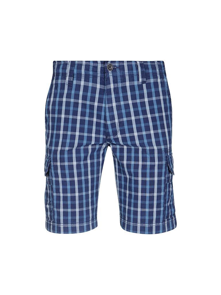 BUGATTI   Short   blau 095821cc39