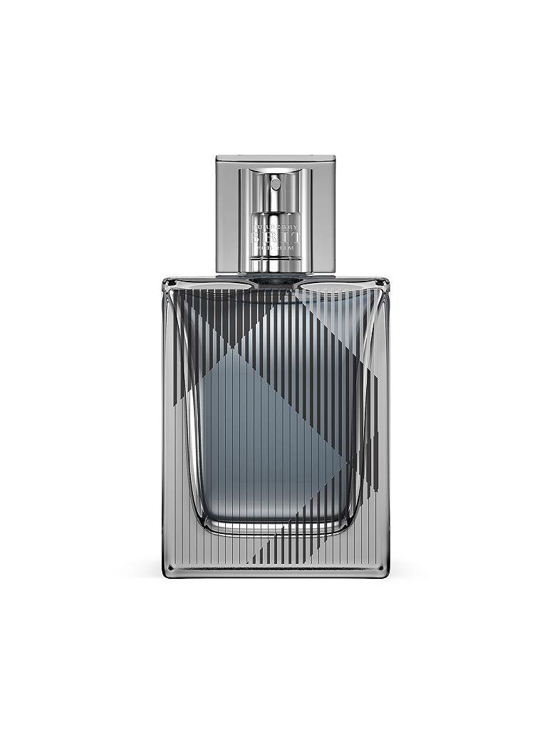 BURBERRY | Brit Men Eau de Toilette Spray 30ml | transparent