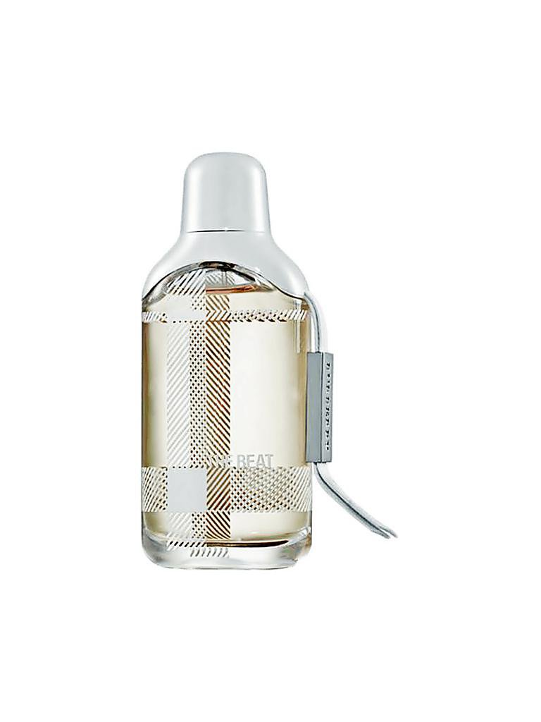 BURBERRY | The Beat White Woman Eau de Toilette 50ml | transparent