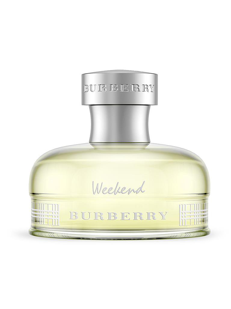 BURBERRY | Weekend for Woman Eau de Parfum 50ml | transparent