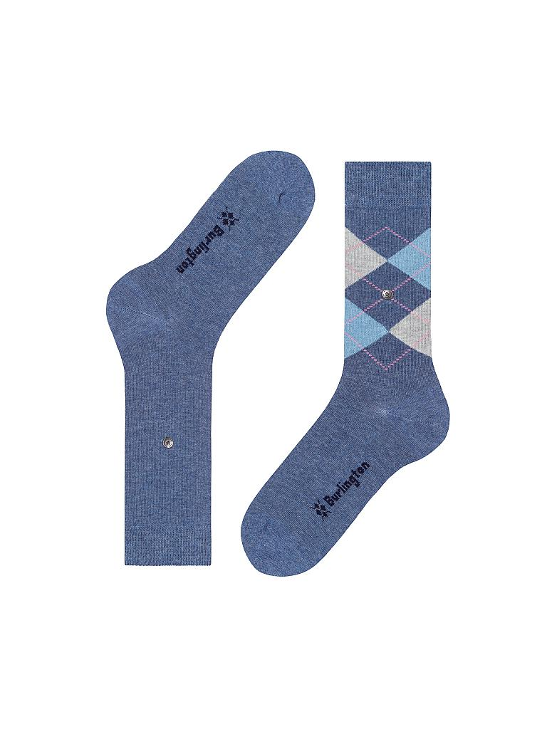 "BURLINGTON | Socken ""Everyday"" 2-er Pkg. 