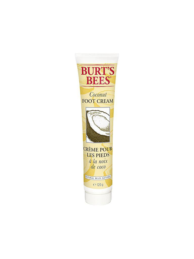 "BURT'S BEES | Foot Cream ""Coconut"" 120g 