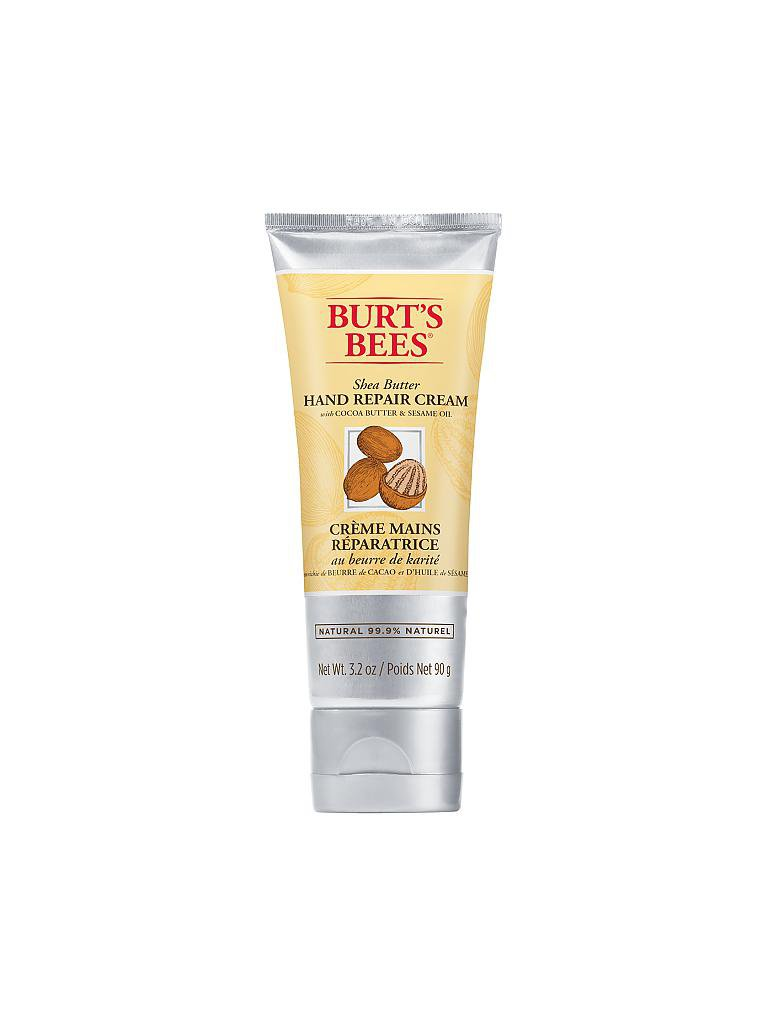 "BURT'S BEES | Hand Repair Cream ""Shea Butter"" 90g 