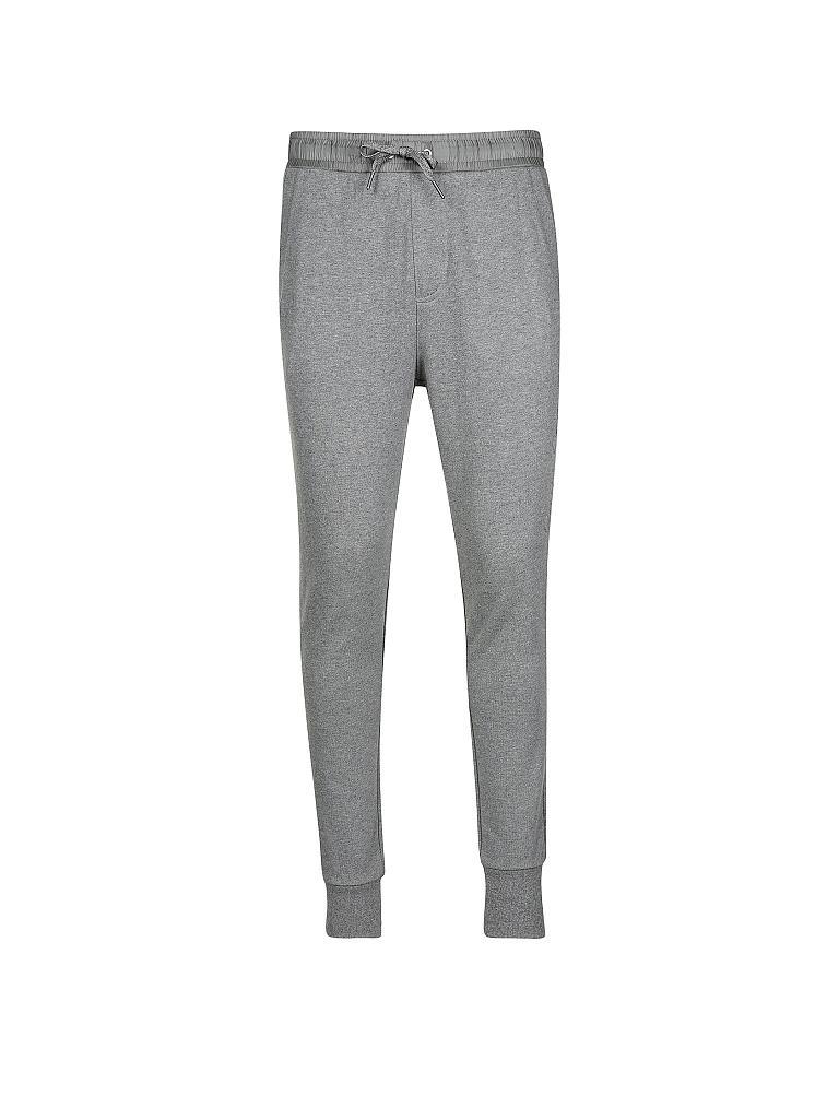 calvin klein jeans jogginghose grau s. Black Bedroom Furniture Sets. Home Design Ideas