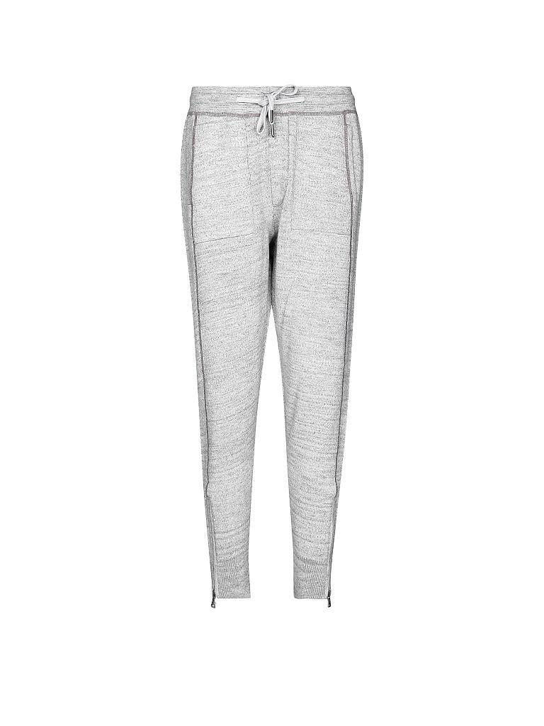 calvin klein jeans jogginghose grau xs. Black Bedroom Furniture Sets. Home Design Ideas