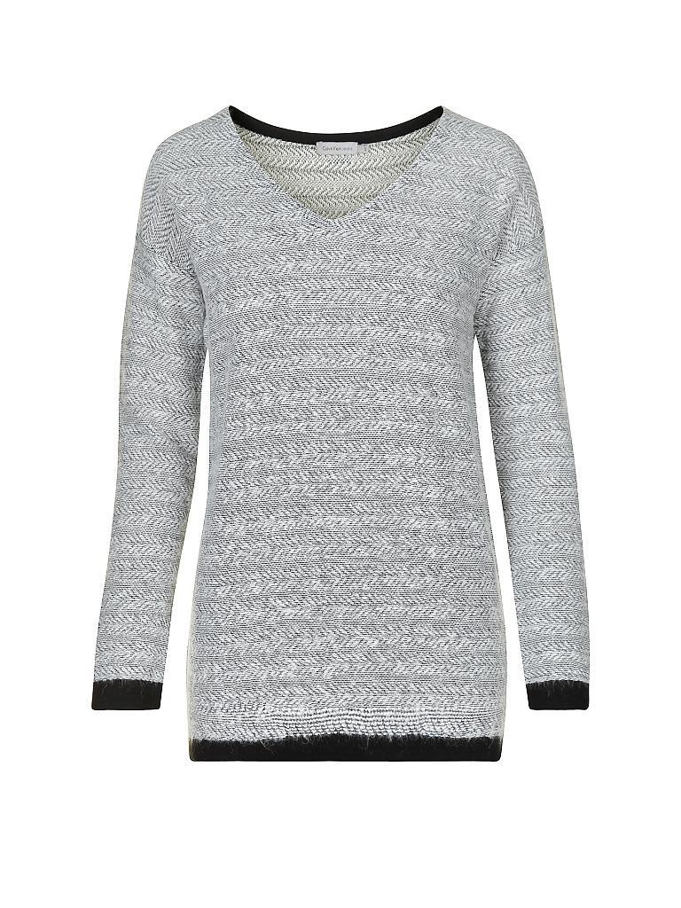 calvin klein jeans pullover grau xs. Black Bedroom Furniture Sets. Home Design Ideas