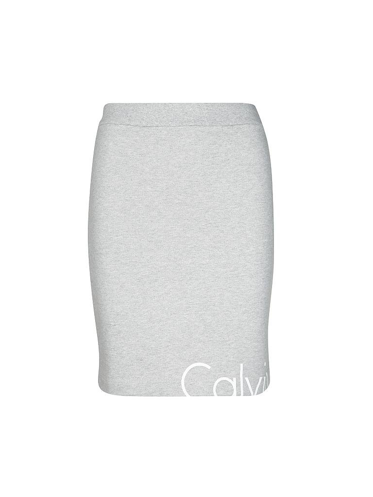 calvin klein jeans rock grau xs. Black Bedroom Furniture Sets. Home Design Ideas