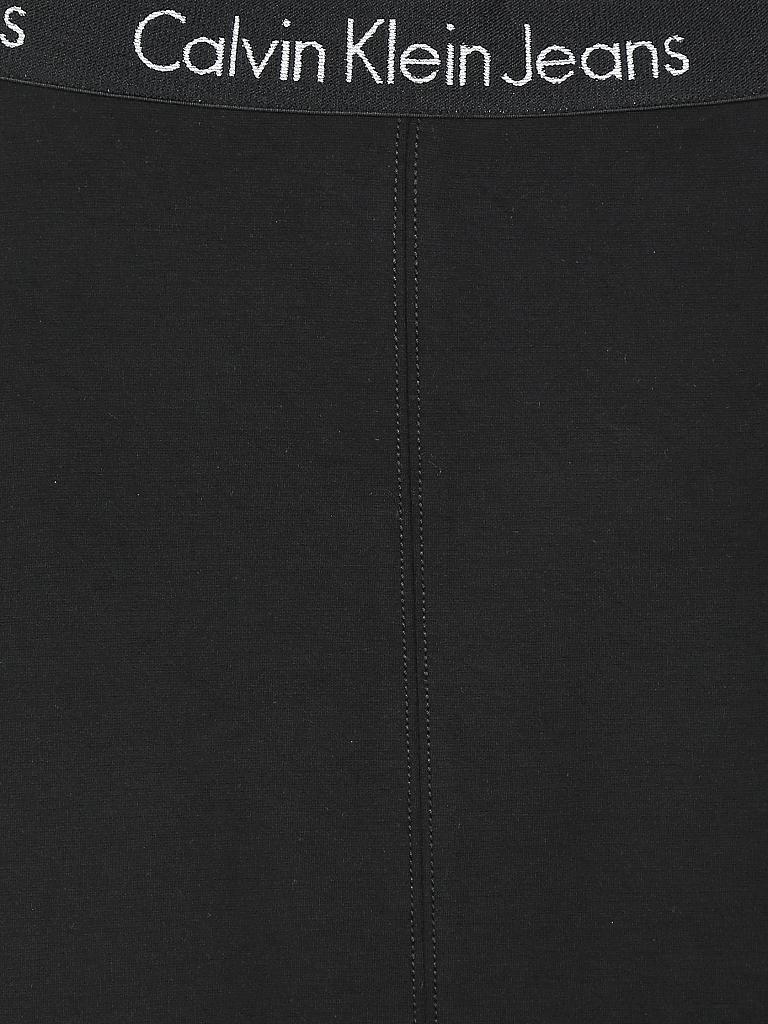 calvin klein jeans rock schwarz s. Black Bedroom Furniture Sets. Home Design Ideas