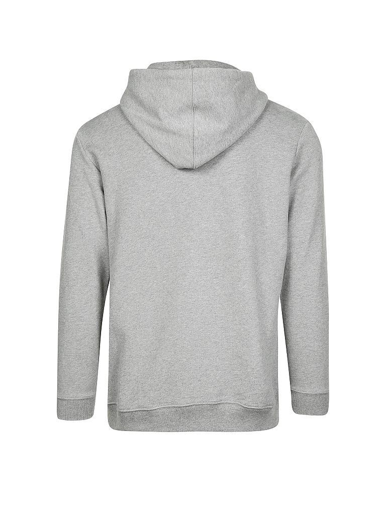 calvin klein jeans sweater oversized fit grau xs. Black Bedroom Furniture Sets. Home Design Ideas