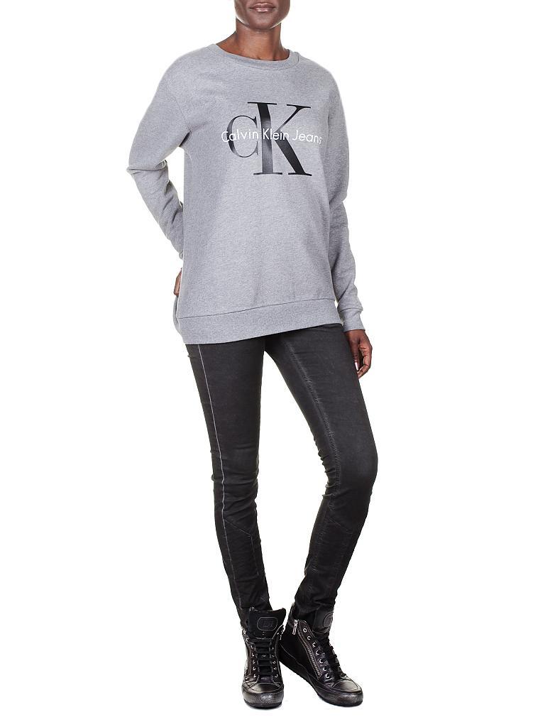 calvin klein jeans sweater. Black Bedroom Furniture Sets. Home Design Ideas