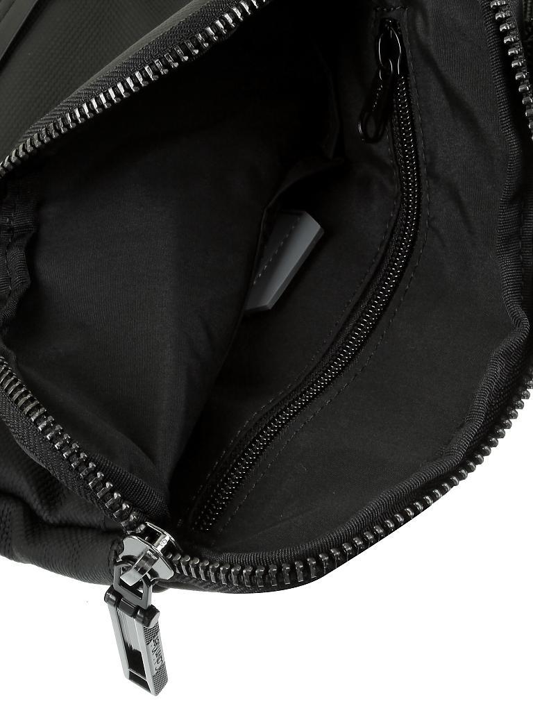 calvin klein jeans tasche ethan schwarz. Black Bedroom Furniture Sets. Home Design Ideas