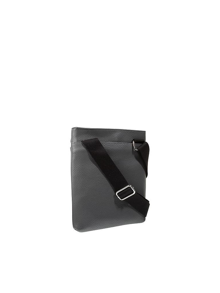 calvin klein jeans tasche crossbodybag grau. Black Bedroom Furniture Sets. Home Design Ideas