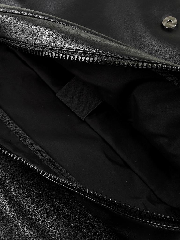 calvin klein jeans tasche laptoptasche bennet schwarz. Black Bedroom Furniture Sets. Home Design Ideas