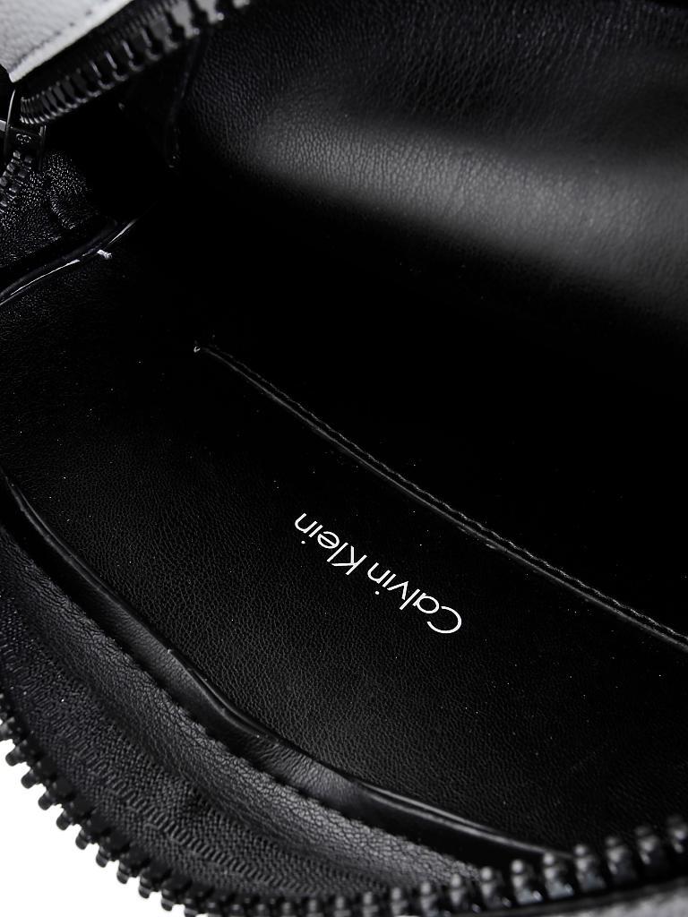 calvin klein jeans tasche reporterbag elevated grau. Black Bedroom Furniture Sets. Home Design Ideas