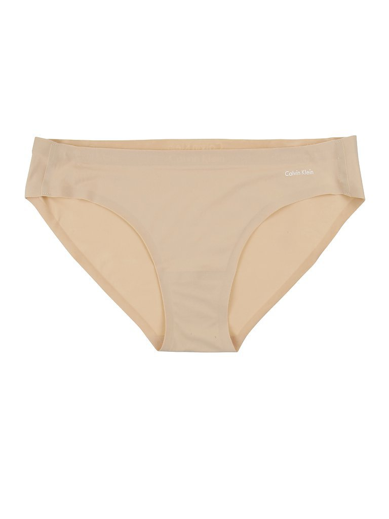 CALVIN KLEIN Slip Perfectly Fit (Bare) beige | S