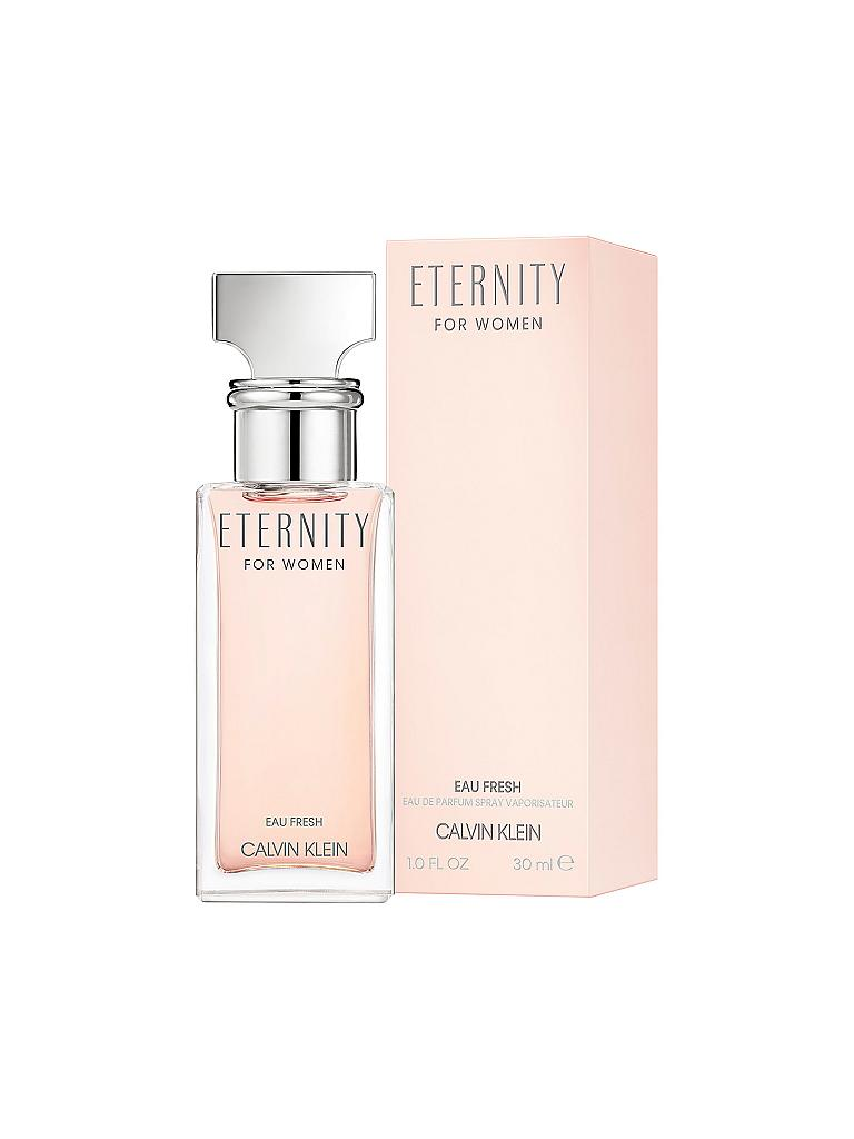 CALVIN KLEIN | CK Eternity Eau Fresh Eau de Toilette 30ml | transparent