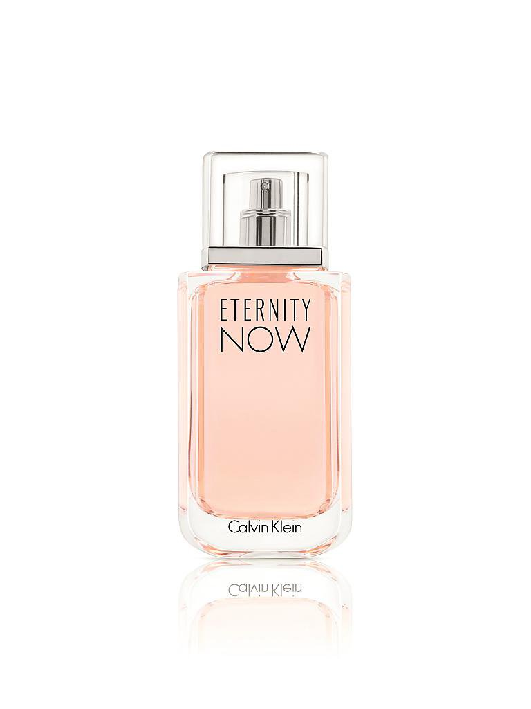 calvin klein eternity now woman eau de parfum 30ml transparent. Black Bedroom Furniture Sets. Home Design Ideas