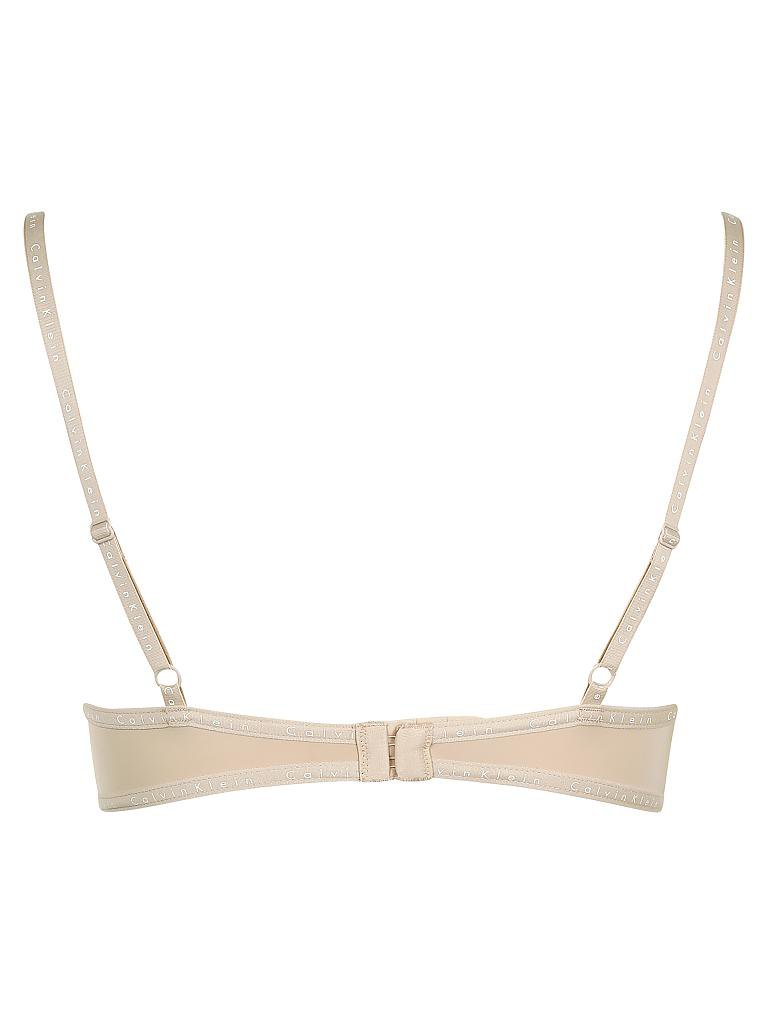 "CALVIN KLEIN | Push-Up BH ""Signature"" (Bare) 