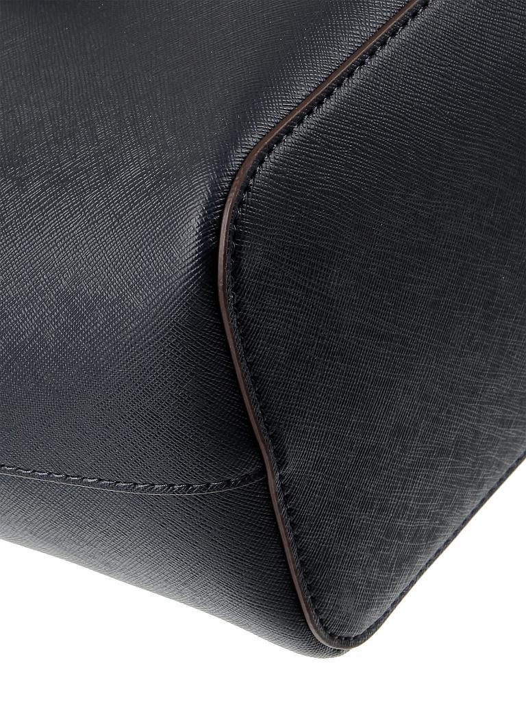 calvin klein tasche shopper schwarz. Black Bedroom Furniture Sets. Home Design Ideas