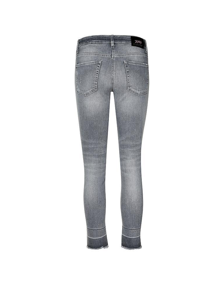 cambio jeans 7 8 liu grau 32. Black Bedroom Furniture Sets. Home Design Ideas