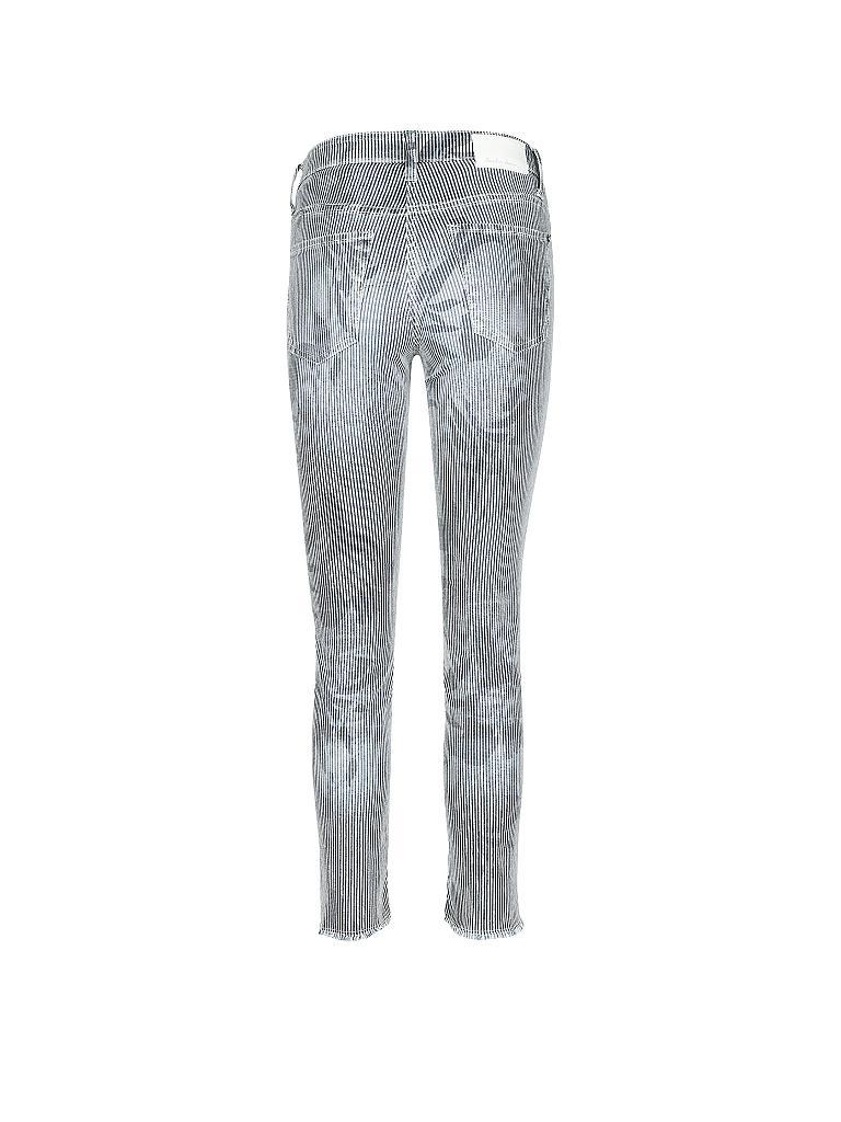 cambio jeans 7 8 liu blau 34. Black Bedroom Furniture Sets. Home Design Ideas
