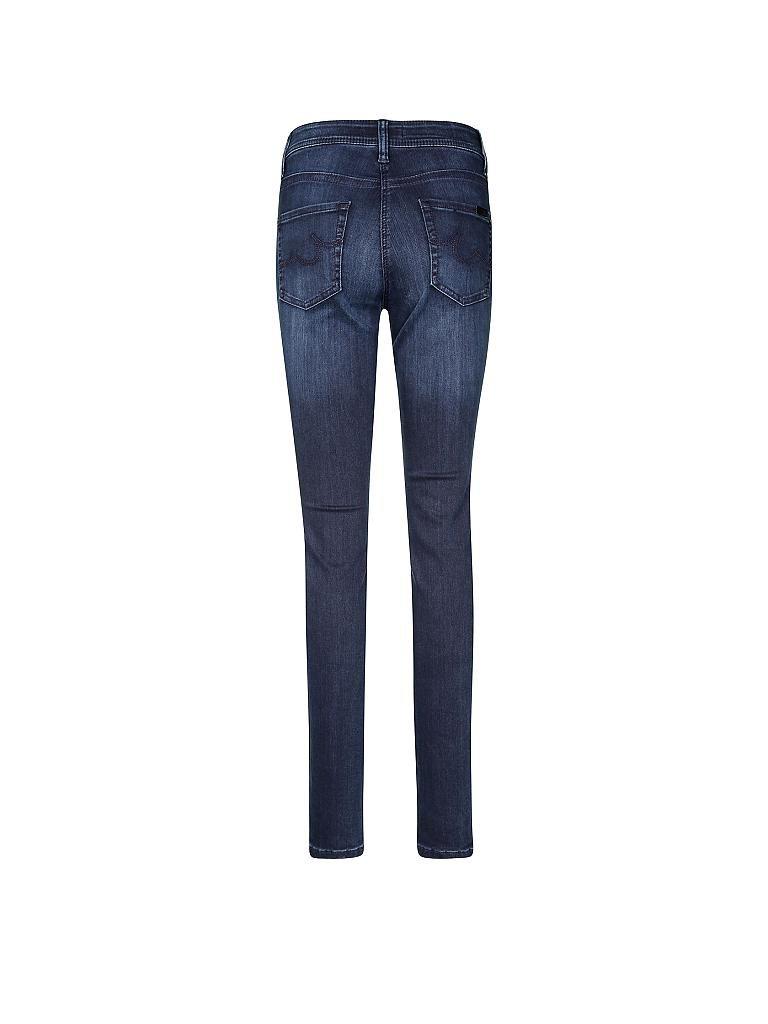 cambio jeans slim fit parla megaflex blau 32. Black Bedroom Furniture Sets. Home Design Ideas