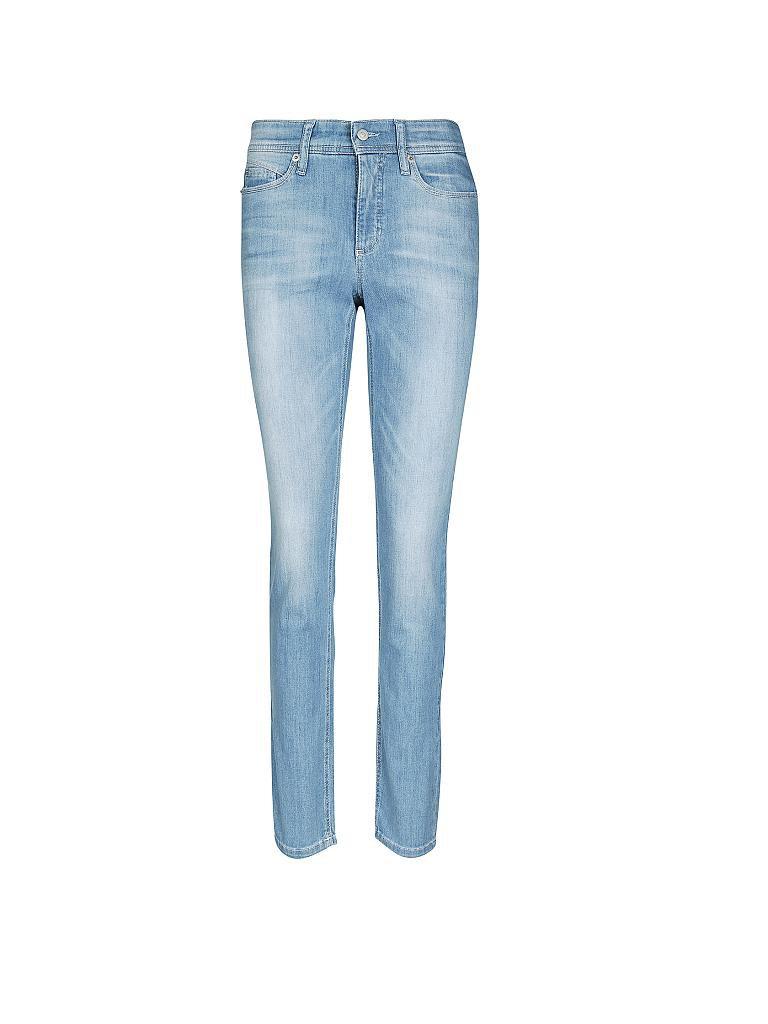 cambio jeans slim fit parla blau 36. Black Bedroom Furniture Sets. Home Design Ideas