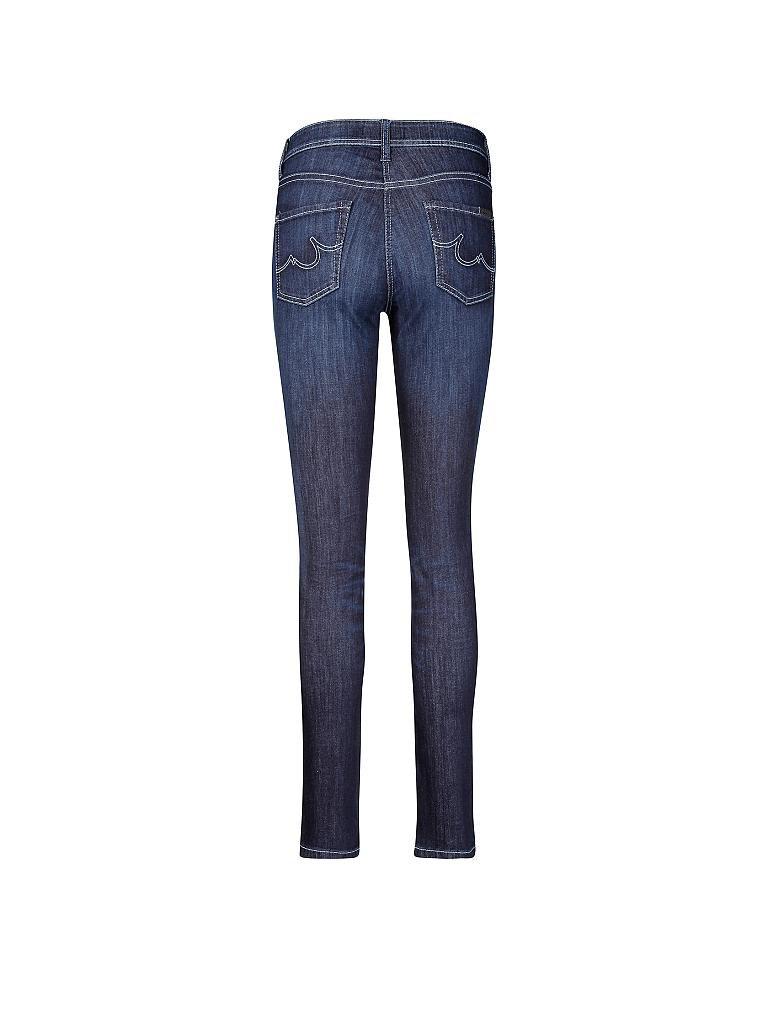 cambio jeans slim fit parla blau 34. Black Bedroom Furniture Sets. Home Design Ideas