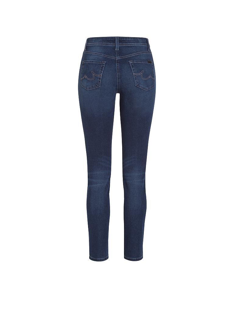 cambio jeans slim fit parla blau 32. Black Bedroom Furniture Sets. Home Design Ideas