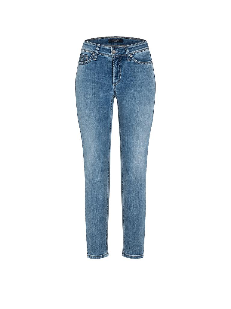 "CAMBIO | Jeans Slim-Fit ""Piper"" 7/8 