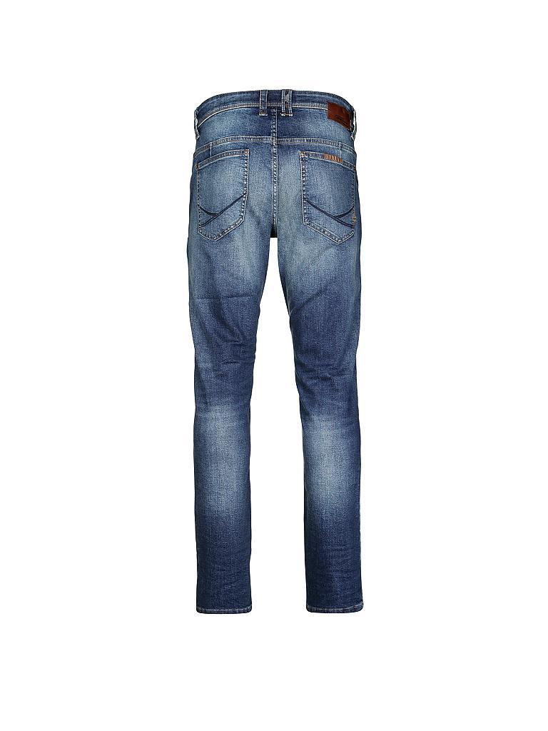 camel active jeans slim fit madison blau w36 l30. Black Bedroom Furniture Sets. Home Design Ideas