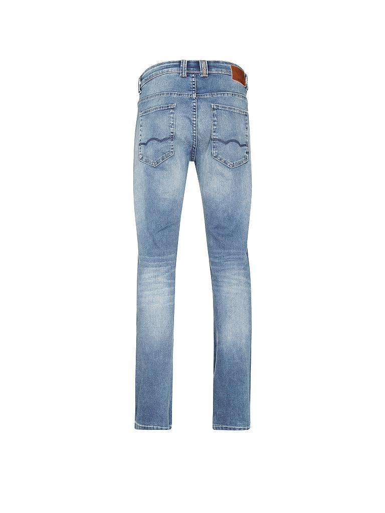 camel active jeans straight fit woodstock blau w32 l30. Black Bedroom Furniture Sets. Home Design Ideas