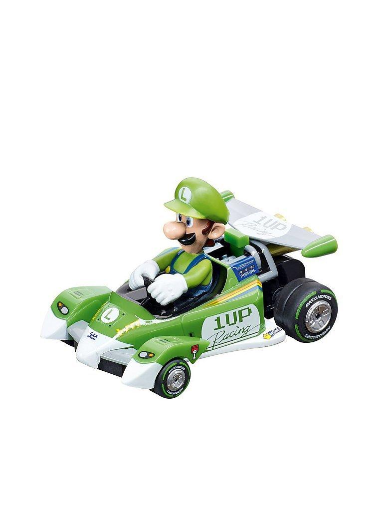 CARRERA GO!!! - Mario Kart ™ Circuit Special - Luigi™