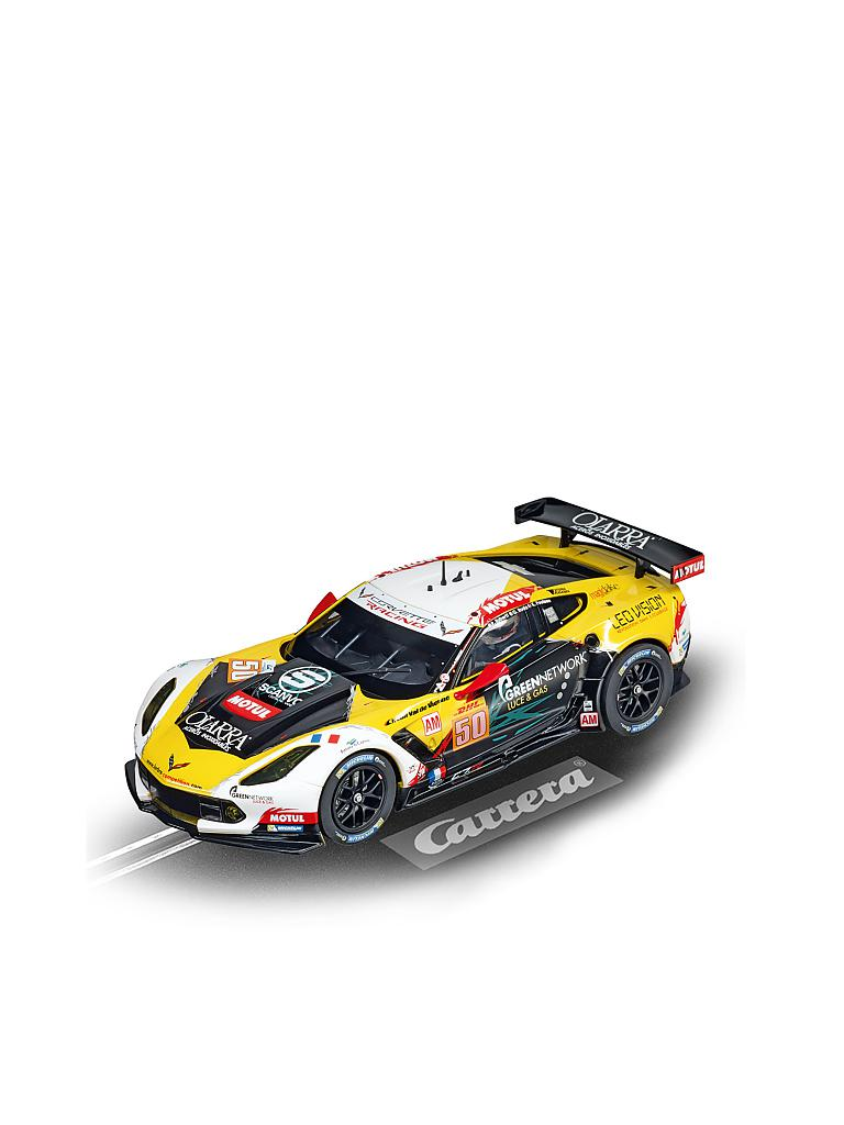 CARRERA | Digital 124 - Chevrolet Corvette C7R TBD | transparent