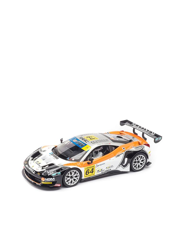 CARRERA | Digital 124 - Ferrari 458 Italia GT3 Nr.64 GT OPE | transparent