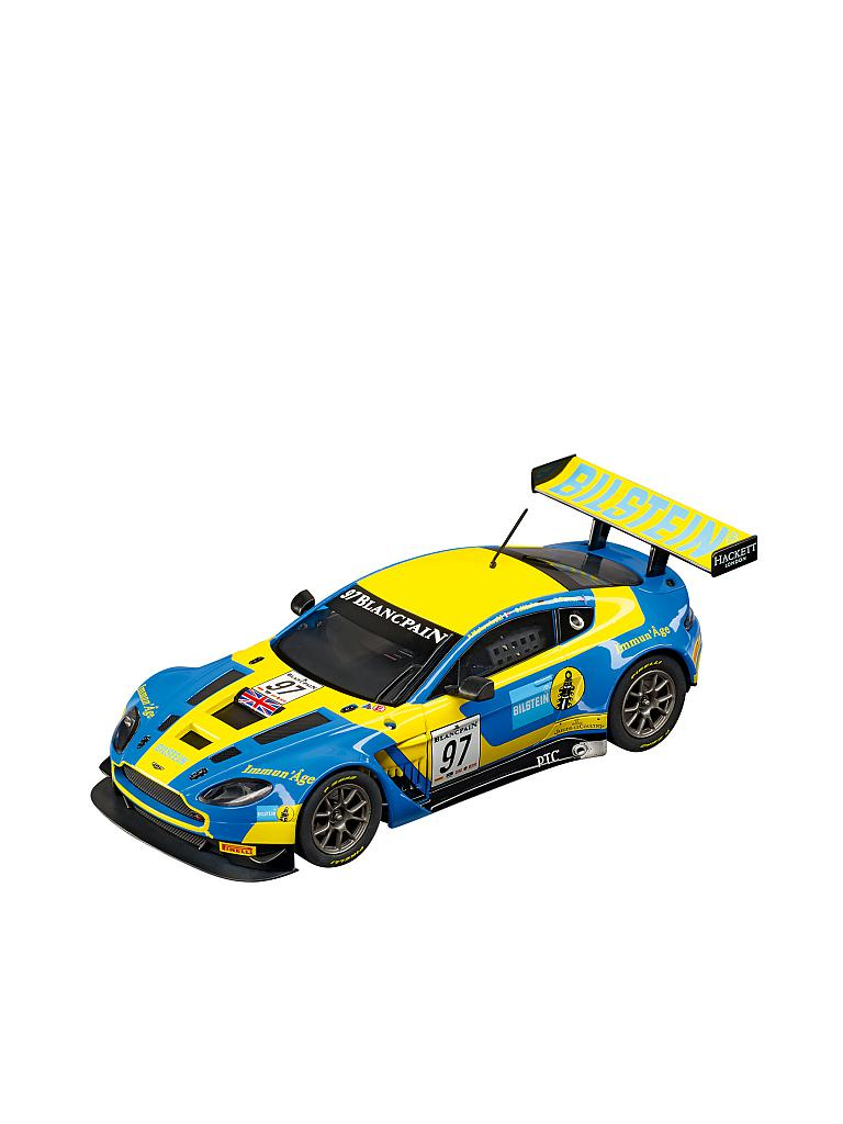 CARRERA | Digital 132 - Aston Martin Vanta GT3 AMR Bilstein | transparent