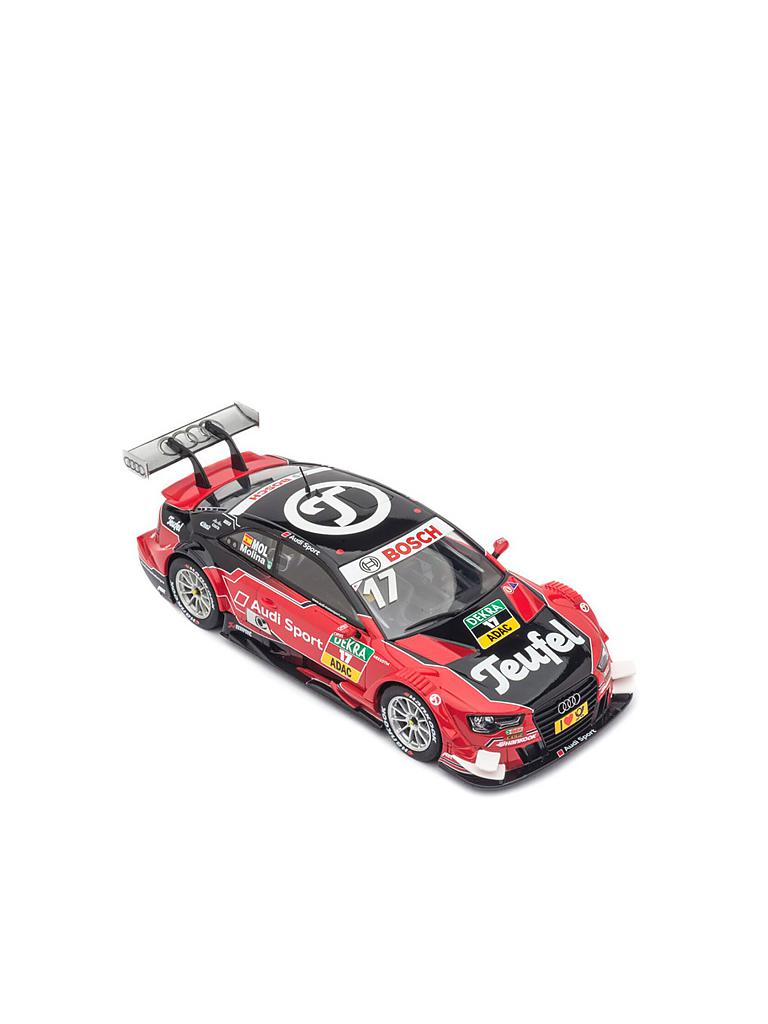 CARRERA | Digital 132 - Audi A5 DTM M Molina Nr.17 | transparent