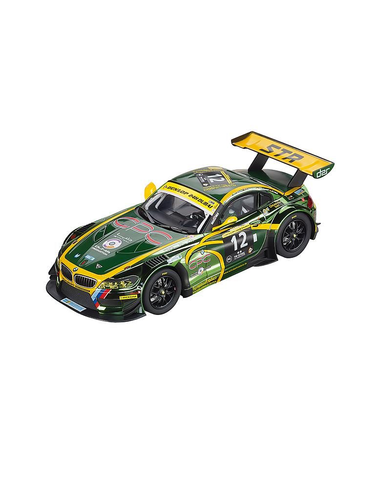 CARRERA | Digital 132 - BMW Z4 GT3 Schubert Motorsport | transparent