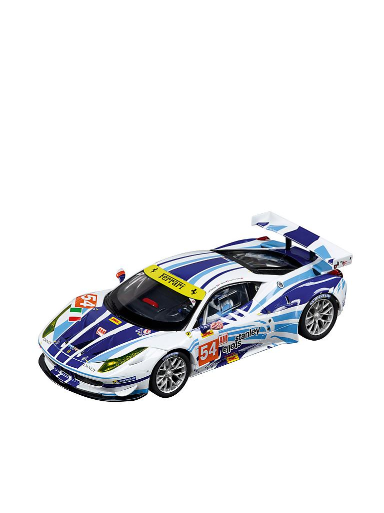 CARRERA | Digital 132 - Ferrari 458 Italia GTS AF Corse 54 | transparent