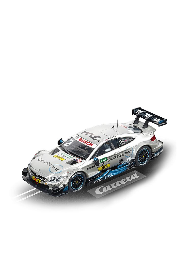 "CARRERA | Digital 132 - Mercedes-AMG C 63 DTM ""G. Paffett No.2"" 