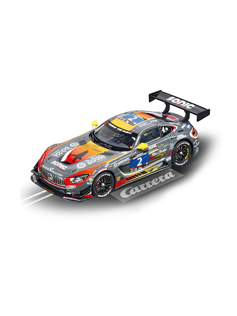 "CARRERA | Digital 132 - Mercedes-AMG GT3 ""TBD"" 