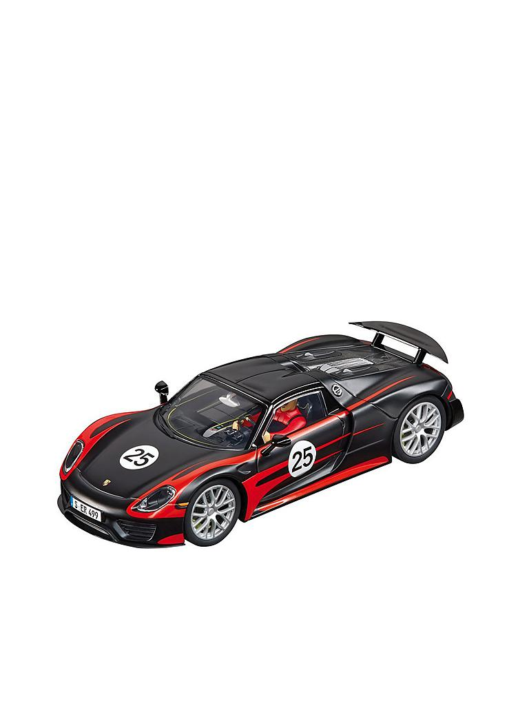 carrera digital 132 porsche 918 spyder transparent. Black Bedroom Furniture Sets. Home Design Ideas