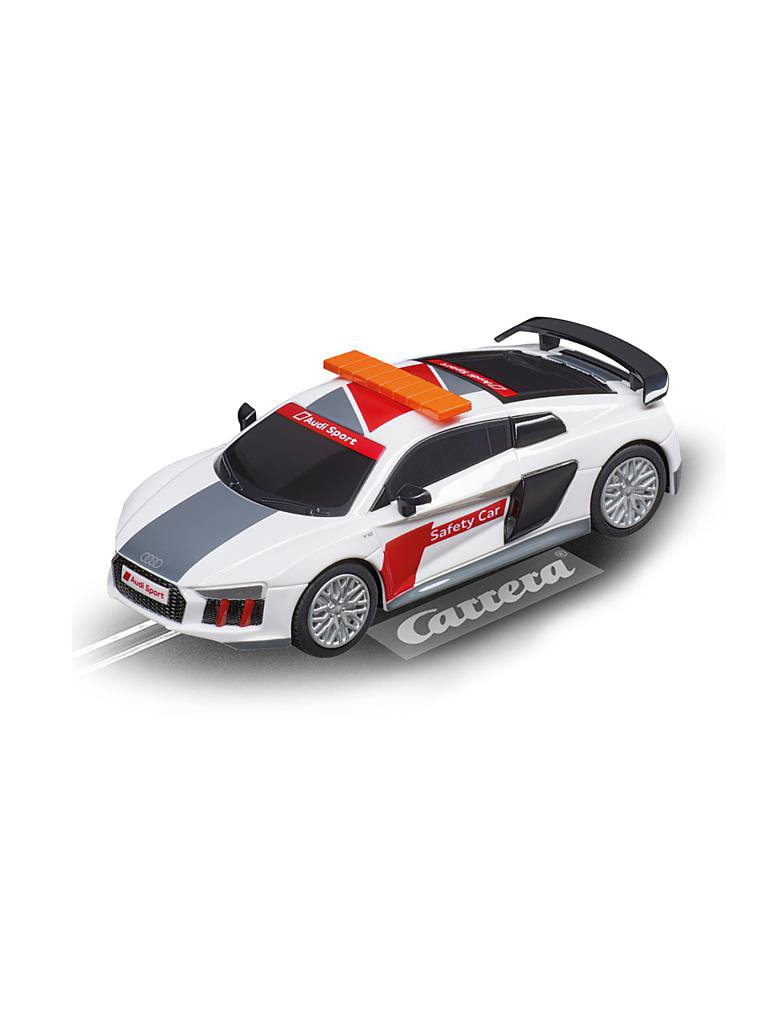 "CARRERA | Go - Audi R8 V10 Plus ""Safety Car"" 